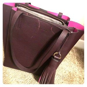 Vince Camuto Tote - Pre loved